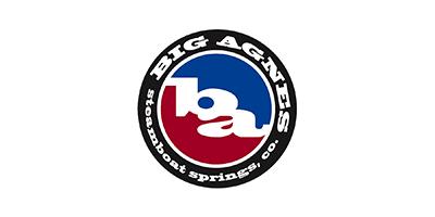 BIG AGNES(ビッグアグネス)