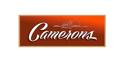 CAMERONS(キャメロンズ)