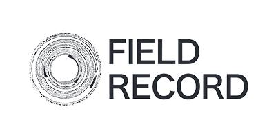 FIELD RECORD(フィールドレコード)