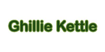 Ghillie Kettle(ギリーケトル)