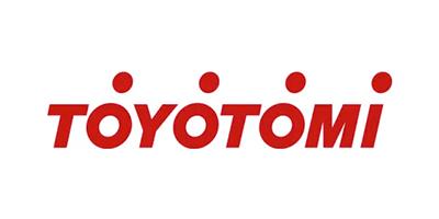 TOYOTOMI(トヨトミ)