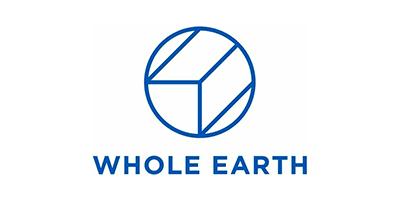 WHOLE EARTH(ホールアース)
